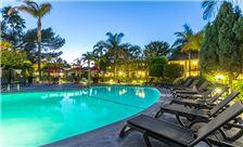 Ramada Santa Barbara Amenities - Blue Time Pool