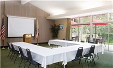 Ramada Santa Barbara - Conference/Meeting Room