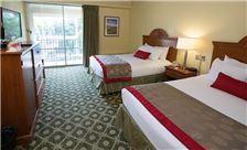 Ramada Santa Barbara - Gardenside Double Queen Room