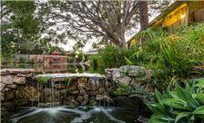 Ramada Santa Barbara - Lagoon Water Feature