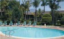 Ramada Santa Barbara Amenities - Outdoor Pool