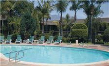 Ramada Santa Barbara Amenities - Outdoor Pool