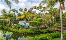 Ramada Santa Barbara - Panoramic Lagoon