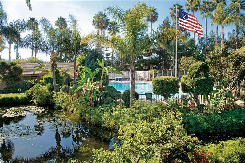 Ramada Santa Barbara - Santa Barbara, CA