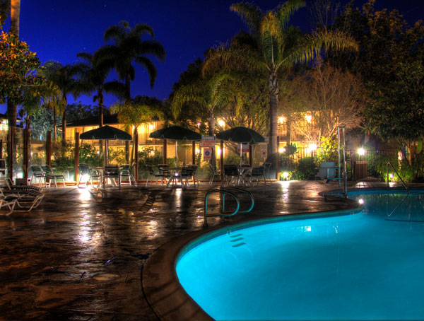 Ramada Santa Barbara Reviews at California