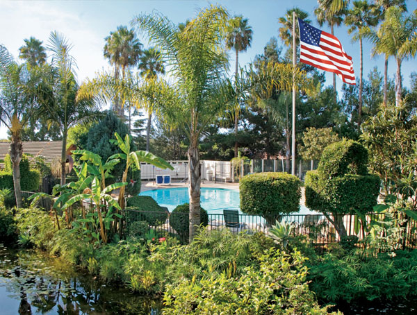 Ramada by Wyndham Santa Barbara Reviews