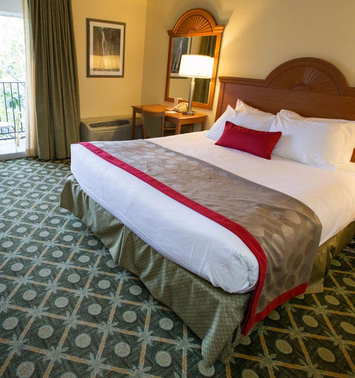 Ramada by Wyndham Santa Barbara Standard Room