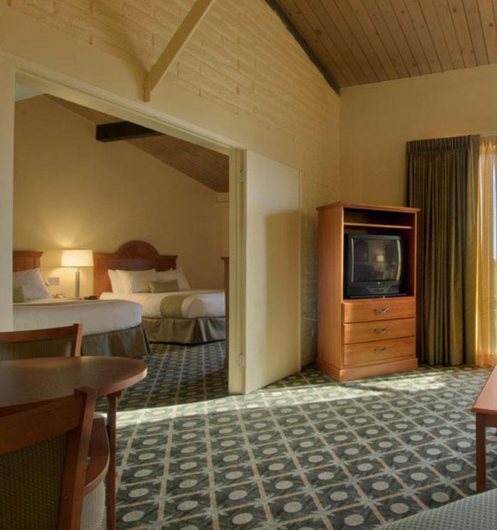 Ramada by Wyndham Santa Barbara Two-Room Suites