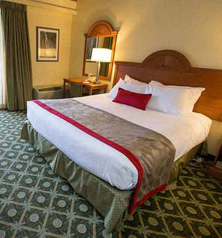 Ramada by Wyndham Santa Barbara Value Pass Save up to $650 with special discounts